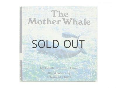 画像1: クレメント・ハード「The Mother Whale」1973年