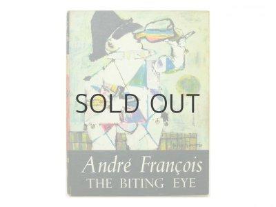画像1: アンドレ・フランソワ「THE BITING EYE」1960年