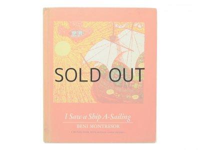画像1: ベニ・モントレソール「I Saw a Ship A-Sailing」1967年