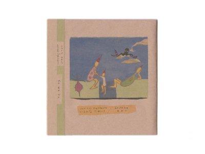 画像2: 【CD/新品】 いろんなためいき「majimaji まじまじ/sowaka そわか」2枚組CD