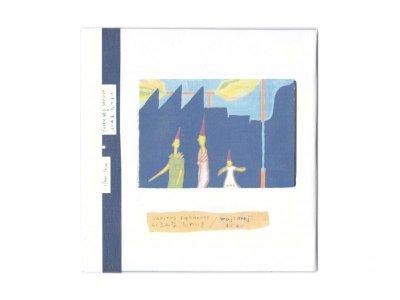 画像1: 【CD/新品】 いろんなためいき「majimaji まじまじ/sowaka そわか」2枚組CD