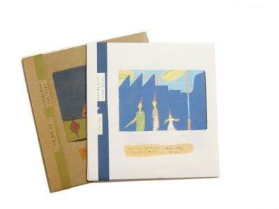 画像3: 【CD/新品】 いろんなためいき「majimaji まじまじ/sowaka そわか」2枚組CD