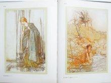 他の写真1: ウィリアム・シェイクスピア/アーサー・ラッカム「真夏の夜の夢」1984年