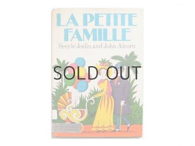 画像1: ジョン・アルコーン「LA PETITE FAMILLE」1964年
