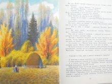 他の写真3: 【ロシアの絵本】ユーリー・コヴァリ/ニコライ・ウスチノフ「Полынные сказки」1988年