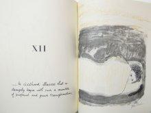 他の写真3: ベン・シャーン/リルケ「FOR THE SAKE OF A SINGLE VERSE」1974年 ※ソフトカバー版