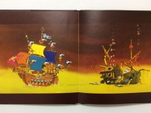 他の写真2: ギレルモ・モルディロ「おれは海賊」1978年