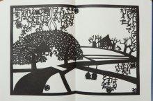 他の写真2: 安野光雅「昔咄きりがみ花咲爺」1996年