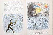 他の写真3: 【クリスマスの絵本】 アルツール・マロクヴィア「The Christmas Rocket」1963年
