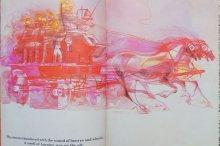 他の写真3: チャールズ・キーピング「WILLIE'S FIRE-ENGINE」1980年