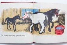 他の写真2: マーガレット・ワイズ・ブラウン/バーバラ・クーニー「Christmas in the Barn」
