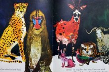 他の写真3: ブライアン・ワイルドスミス「The Lion and the Rat」1965年