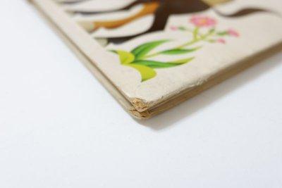 画像2: 【チェコのとびだす絵本】イジー・パフリン&グスタフ・セダ 「FEKETESORENY」1976年