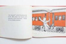 他の写真3: ロイス・レンスキー「THE LITTLE TRAIN」1968年