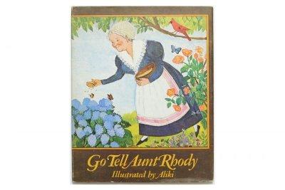 画像1: アリキ「Go Tell Aunt Rhody」1974年