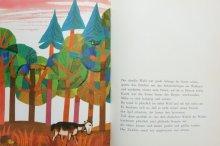他の写真2: マックス・ベルジュイス「Der Wolf und das Zicklein」1967年