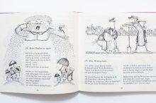 他の写真1: ミヒャエル・エンデ/ロルフ・レティヒ「Das Schnurpsenbuch」1979年
