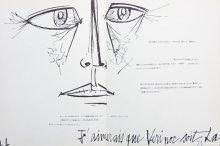 他の写真3: フランソワーズ・サガン/ベルナール・ビュッフェ「毒物」1969年
