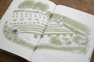 画像4: 【新品】ドロシー・マリノ「くんちゃんのはたけしごと」