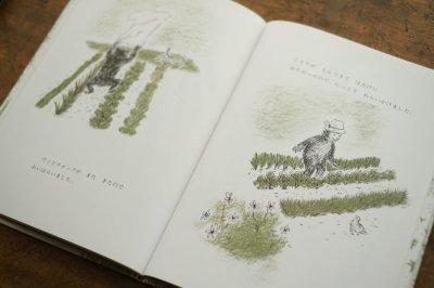 画像5: 【新品】ドロシー・マリノ「くんちゃんのはたけしごと」
