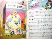 他の写真2: メアリー・ブレア「The New Golden Song Book」1970年