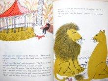 他の写真1: ロジャー・デュボアザン「THE HAPPY LION AND THE BEAR」1964年