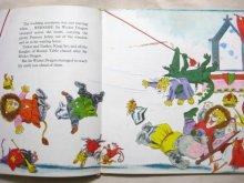 他の写真1: リチャード・スキャリー「TINKER AND TANKER Knights of Round table」1969年