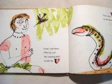 他の写真3: ジョセフ・ロウ「Adam's Book of odd Creatures」1962年