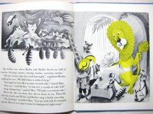 他の写真2: ジャン・バレット「NED AND ED AND THE LION」1949年