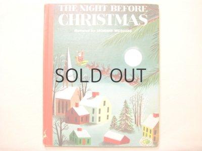 画像1: レナード・ワイスガード「THE NIGHT BEFORE CHRISTMAS」1974年