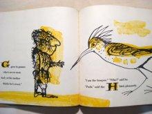 他の写真2: ジョセフ・ロウ「Adam's Book of odd Creatures」1962年