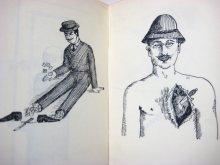 他の写真2: ローラン・トポール「LES MASOCHISTES」1960年
