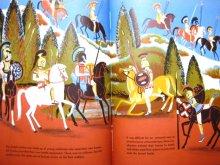 他の写真1: ダーロフ・イプカー「HORSES OF LONG AGO」1965年