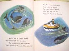 他の写真1: キャサリン・エバンス「Mabel the Whale」1958年