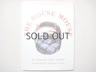 画像1: バーバラ・クーニー「THE HOUSE MOUSE」1973年