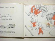 他の写真1: ロイス・レンスキー「I WENT FOR A WALK」1958年