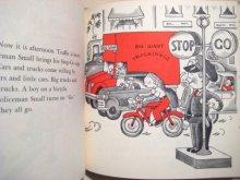 他の写真2: ロイス・レンスキー「POLICEMAN SMALL」1962年