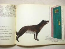 他の写真1: フェリクス・ホフマン「Der Wolf und die Sieben Geisslein」1957年