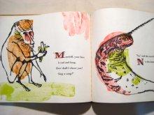 他の写真1: ジョセフ・ロウ「Adam's Book of odd Creatures」1962年