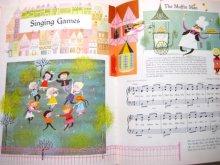 他の写真1: メアリー・ブレア「The New Golden Song Book」1970年