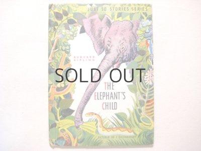画像1: ロジャンコフスキー「THE ELEPHANT'S CHILD」1942年