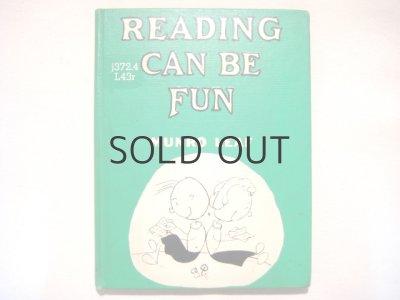 画像1: マンロー・リーフ「READING CAN BE FUN」1953年