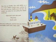他の写真2: マーガレット・ワイズ・ブラウン/ワイスガード「COUNTRY NOISY BOOK」1950年頃