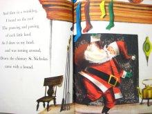 他の写真3: レナード・ワイスガード「THE NIGHT BEFORE CHRISTMAS」1974年