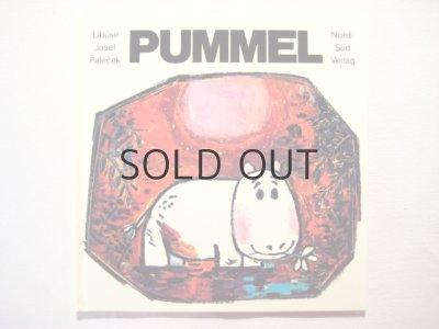 画像1: ヨゼフ・パレチェク「PUMMEL」