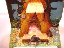他の写真1: 【しかけ絵本】ヴォイチェフ・クバシュタ「さんびきのこぶた」1971年 ※日本語版(コロムビア版)