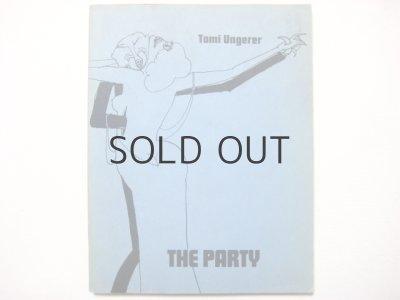 画像1: トミー・ウンゲラー「THE PARTY」1966年