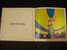 他の写真1: ピーター・マックス「Love」