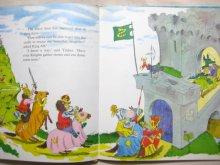 他の写真2: リチャード・スキャリー「TINKER AND TANKER Knights of Round table」1969年