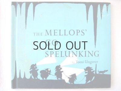 画像1: トミ・ウンゲラー「The Mellops' go spelunking」1963年